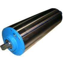 Van der Graaf dobmotor; 127 mm átmérő; 550 mm palásthossz; v=0,5m/s; P=0,25kW