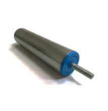 Görgő 60 mm palástátmérővel (T23) Beépítési méret 250 mm,Aluminizált