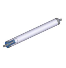Görgő 30-40 mm palástátmérővel (T14) Tengely nélkül