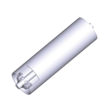 Görgő 89 mm palástátmérővel (T41) Beépítési méret 508 mm; natúr