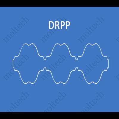 DRPP bordásszíj