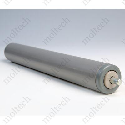 Görgő 30 mm palástátmérővel (T12) Beépítési méret 400 mm, Műanyag
